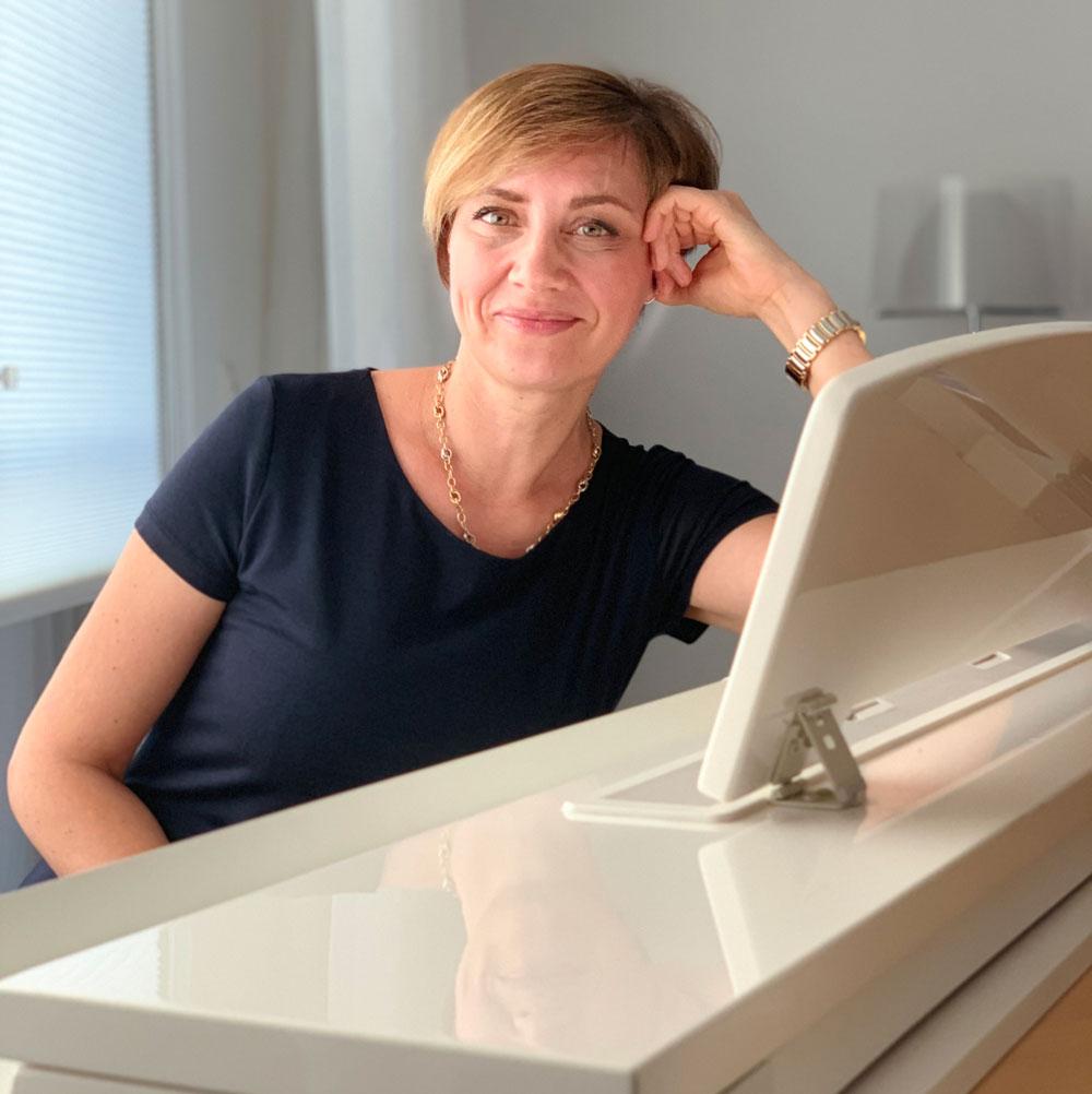 Tatjana Raising Pianoforum Recklinghausen