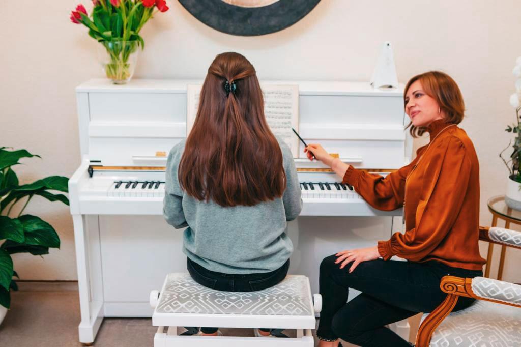 Pianoforum Recklinghausen Pianounterricht für jedes Alter